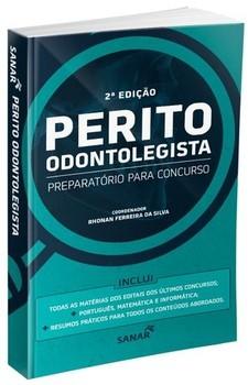 Perito Odontolegista - Preparatório Para Concursos
