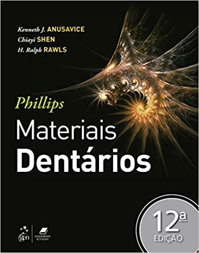 Livro Phillips Materiais Dentários
