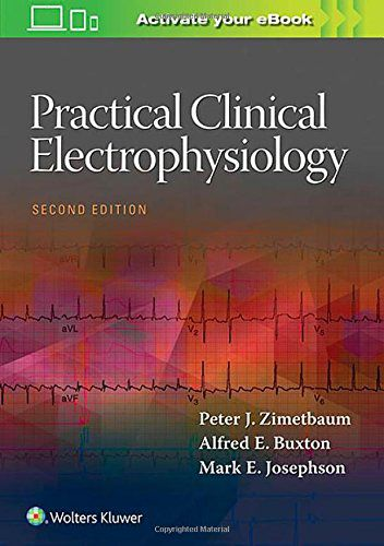 Livro Practical Clinical Electrophysiology
