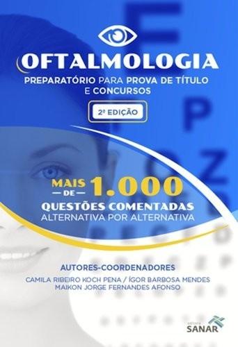 Preparatório Para Prova de Título e Concursos em Oftalmologia, Koch