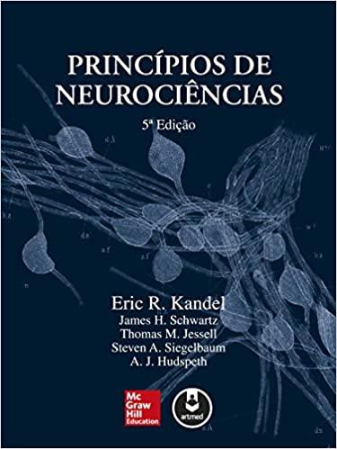 Livro Princípios de Neurociências, 5ª Edição 2014