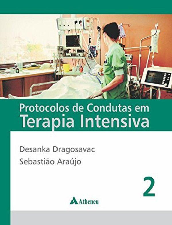 Protocolos De Condutas Em Terapia Intensiva