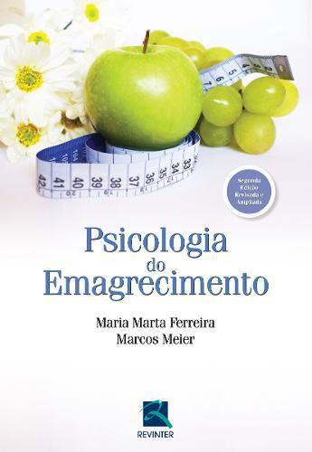 Livro Psicologia Do Emagrecimento