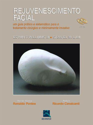Livro Rejuvenescimento Facial