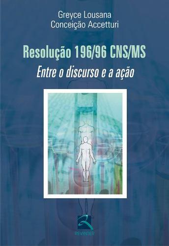 Resolução 196/96 Cns/Ms