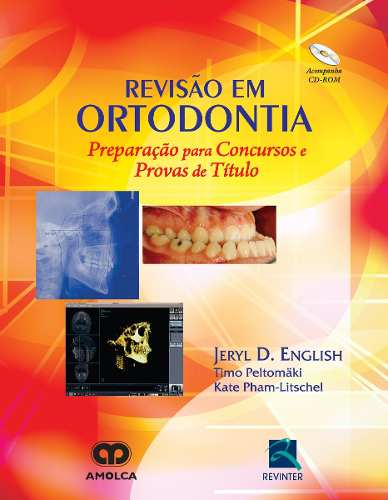 Livro Revisão Em Ortodontia