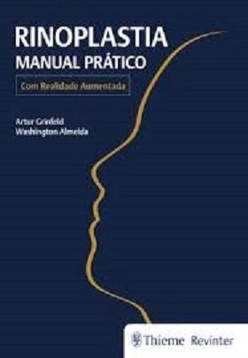 Livro Rinoplastia Manual Prático
