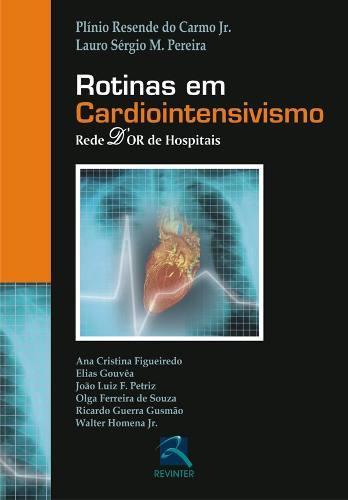 Rotinas Em Cardiointensivismo