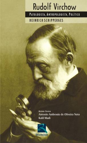 Livro Rudolf Virchow