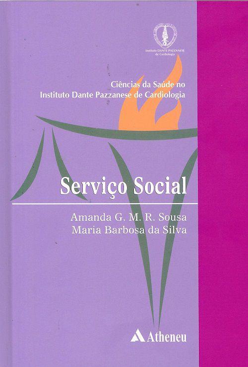 Livro Serviço Social