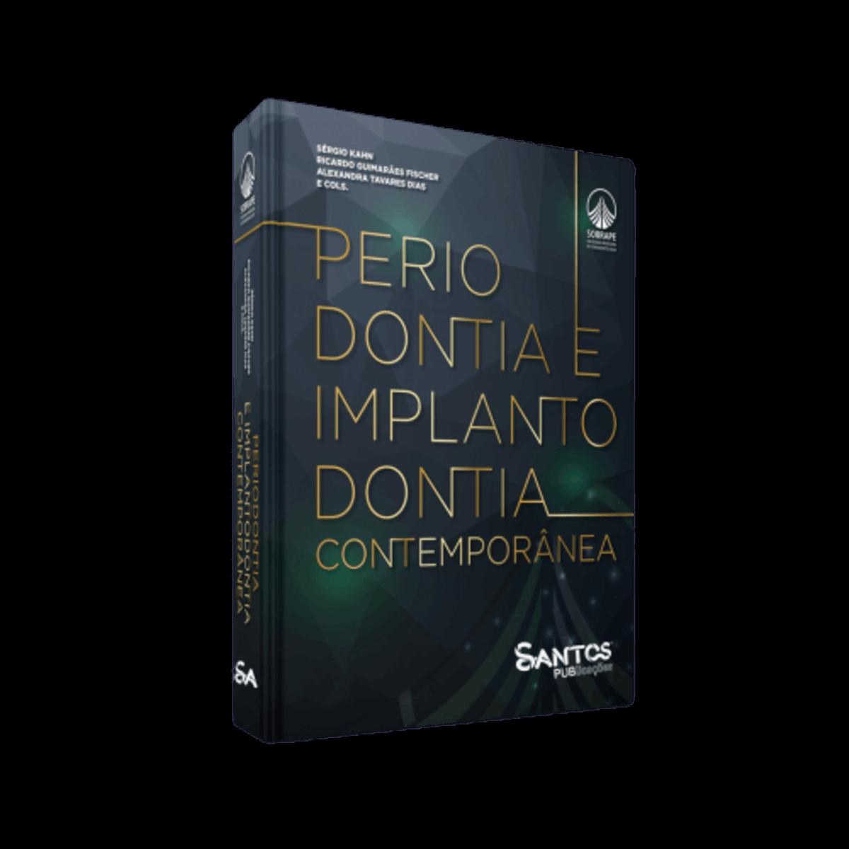 Sobrape Periodontia E Implantodontia Contemporânea