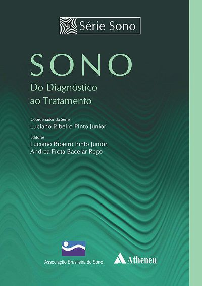 Livro Sono - do Diagnostico ao Tratamento
