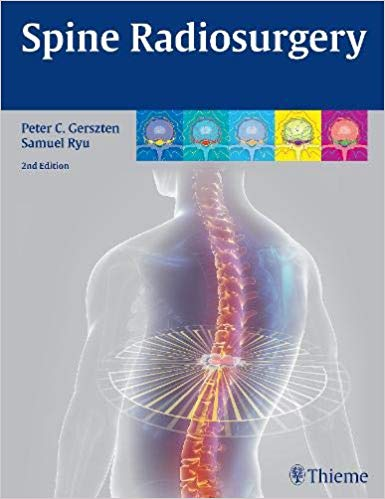 Spine Radiosurgery, 2ª Ed