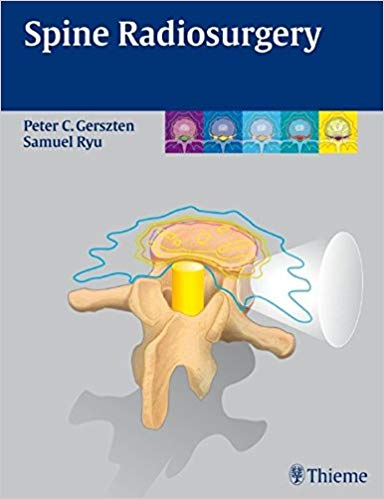 Livro Spine Radiosurgery