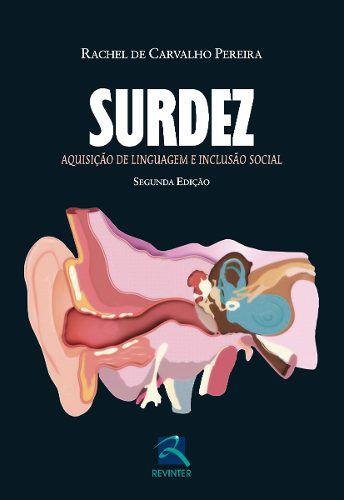 Livro Surdez
