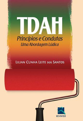 Livro Tdah