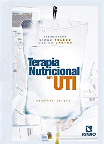 Terapia Nutricional Em Uti - 2ª Ed