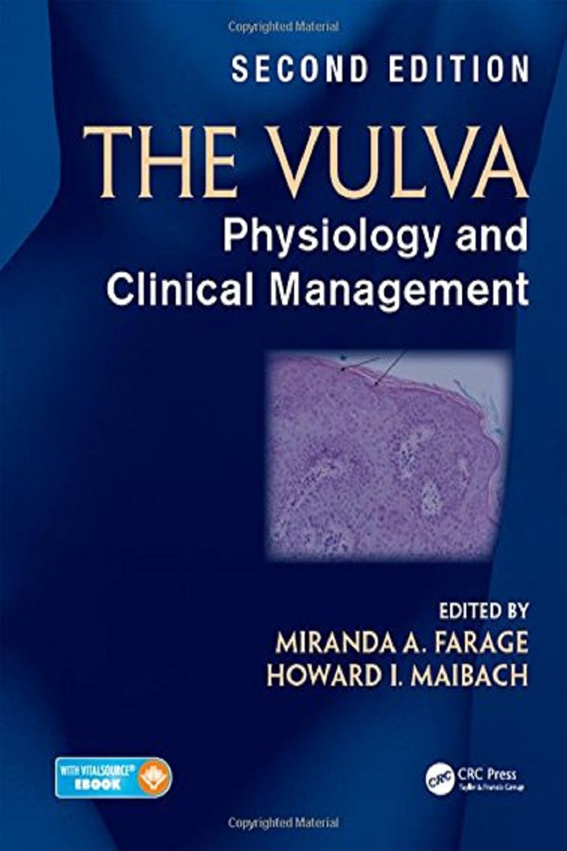 Livro The Vulva: Physiology and Clinical Management, Second Edition