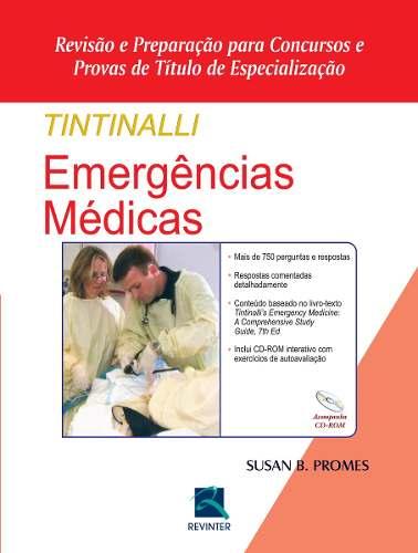 Livro Tintinalli - Emergências Médicas