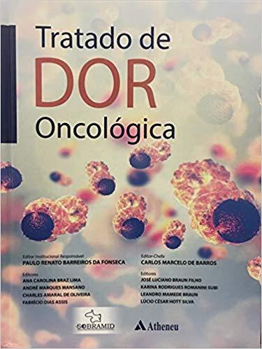 Tratado De Dor Oncológica 1ª 2019