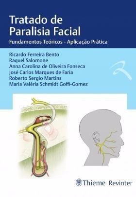 Livro Tratado De Paralisia Facial