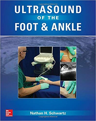 Livro Ultrasound of the Foot and Ankle