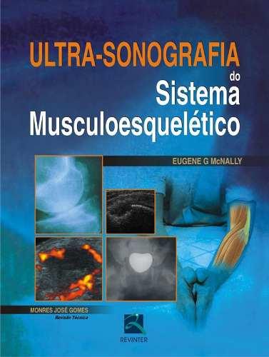 Livro Ultrassonografia Do Sistema Musculoesquelético