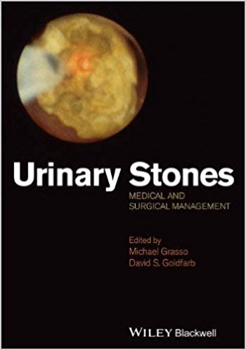 Urinary Stones: Medical And Surgical Management