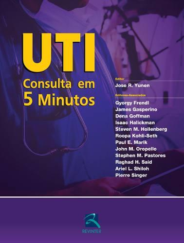 Uti - Consulta Em 5 Minutos