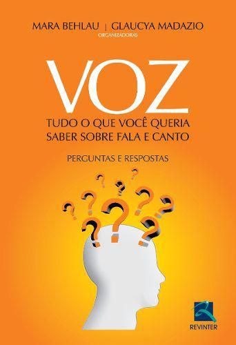 Livro Voz
