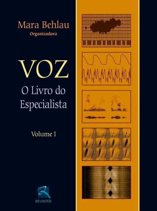 Livro Voz - O Livro do Especialista Vol. I