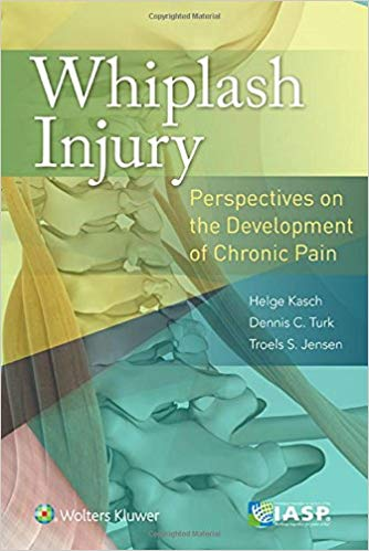 Livro Whiplash Injury. Perspectives on the Development of Chronic Pain