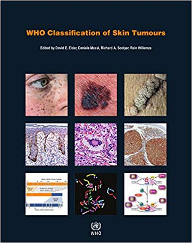 Livro Who Classification of Skin Tumours
