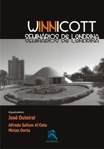 Livro Winnicott