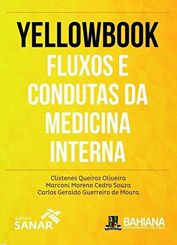Yellowbook  Fluxos E Condutas Na Medicina Interna