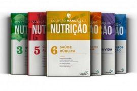 Manuais Nutrição Para Concursos E Residências 1 2 3 4 5 6