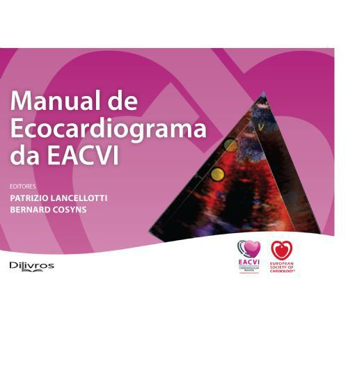Manual de Ecocardiograma da EACVI