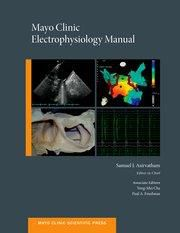 Livro Mayo Clinic Electrophysiology Manual