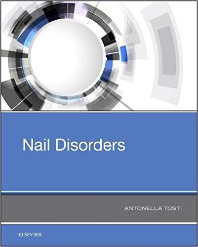 Livro Nail Disorders, 1ª Ed