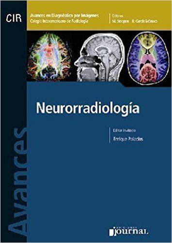 Livro Neurorradiología