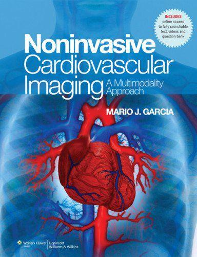 Livro NonInvasive Cardiovascular Imaging: A Multimodality Approach
