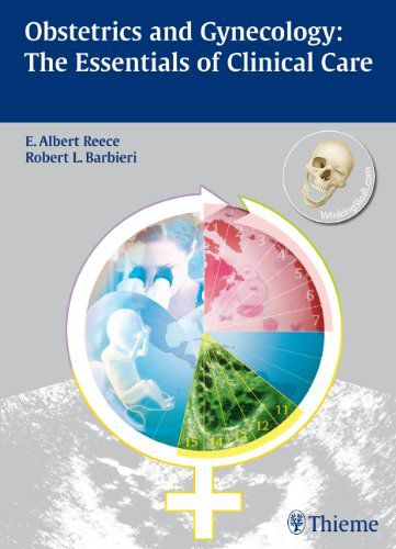 Livro Obstetrics And Gynecology