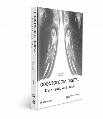 Livro Odontologia Digital Desafiando Os Limites