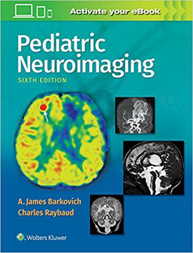 Livro Pediatric Neuroimaging
