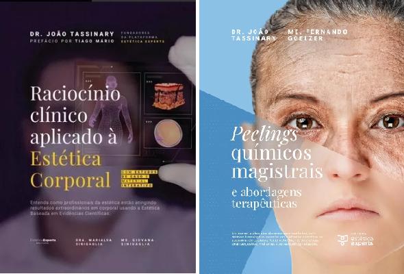Raciocínio Clínico + Peelings Químicos Magistrais