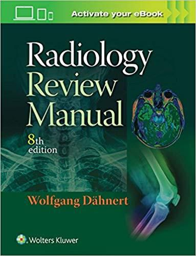 Livro Radiology Review Manual