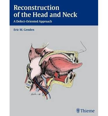 Livro Reconstruction of the Head and Neck: A Defect-Oriented Approach