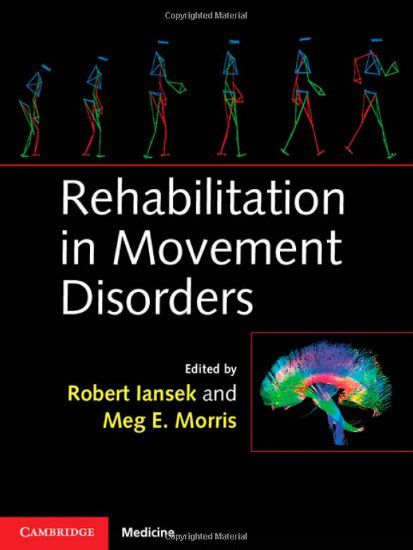 Livro Rehabilitation In Movement Disorders