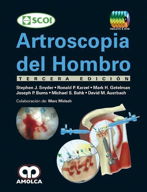 Scoi Artroscopia Del Hombro