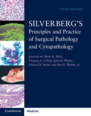 Livro Silverberg's Principles And Practice Of Surgical Pathology And Cytopathology